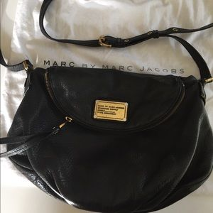 Marc by Marc jacobs classic Natasha crossbody bag
